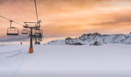 Skiing – A Crash Course
