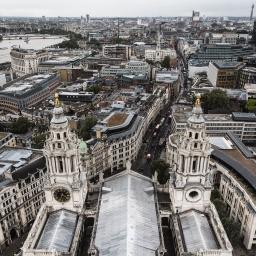 London Sniper – Jonathan Lee