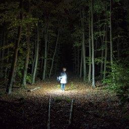 Ghost Story — Skye Tausig