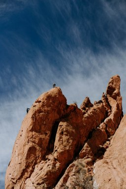 Searching for the Summit by Seraphim Chase